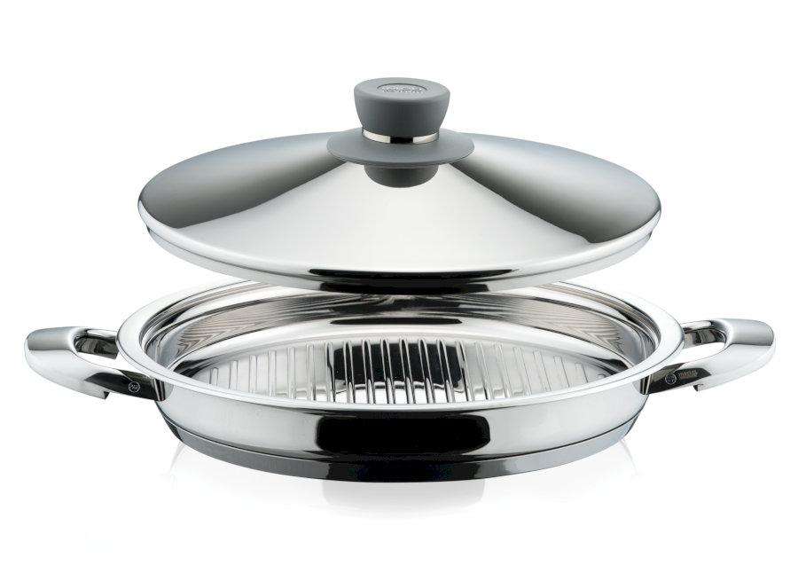 Risultati immagini per bistecchiera IMCO